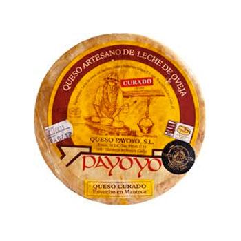 queso-payoyo-de-oveja-curado-en-manteca
