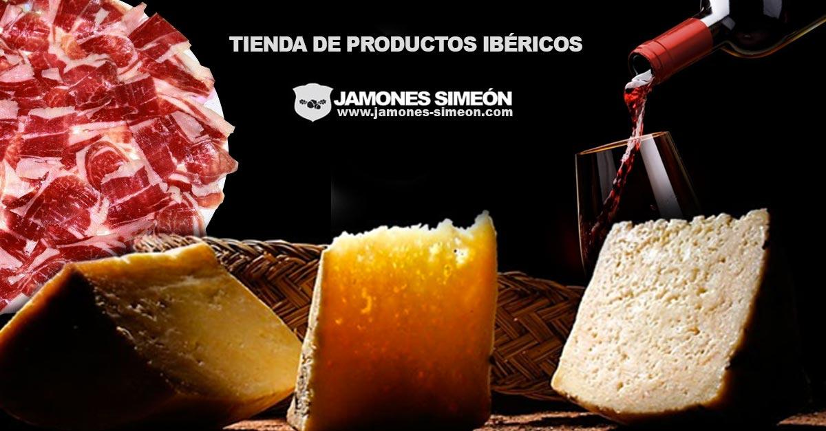 tienda-de-productos-ibericos-jamones-simeon