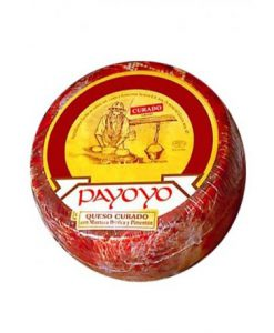 queso-cabra-payoyo-curado-pimenton