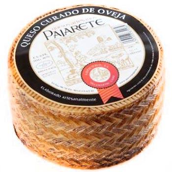 queso-de-oveja-curado-pajarete
