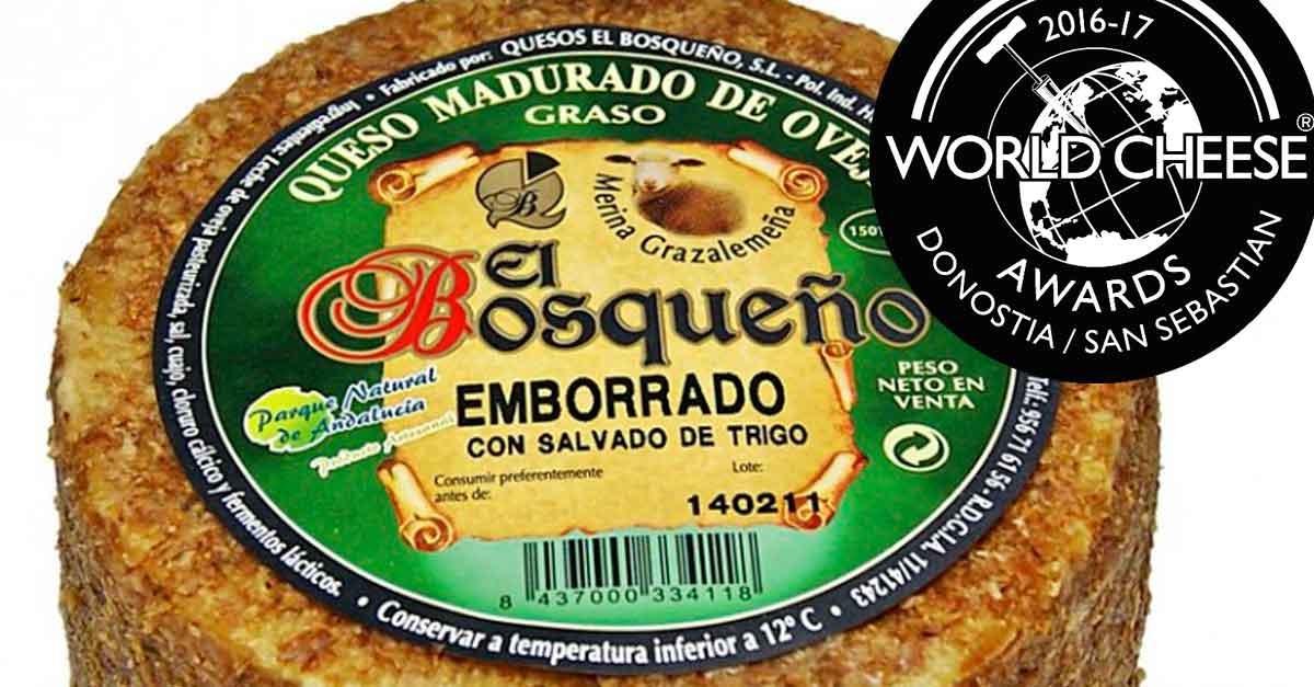 queso-oveja-curado-el-bosqueno-world-cheese-awards-2016-jamones-simeon
